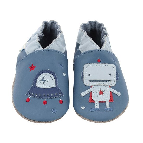 Chaussons space robot
