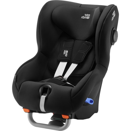 Max-Way Plus Cosmos Black  de Britax