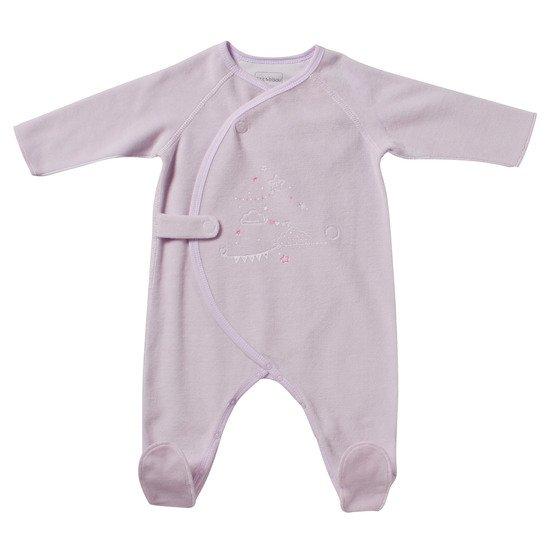 a0166790ac430 Pyjama ouverture avant velours