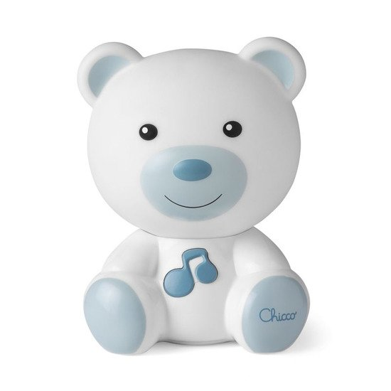 Veilleuse musicale Dreamlight Bleu  de Chicco