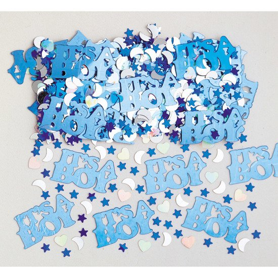 Confettis baby shower 14g