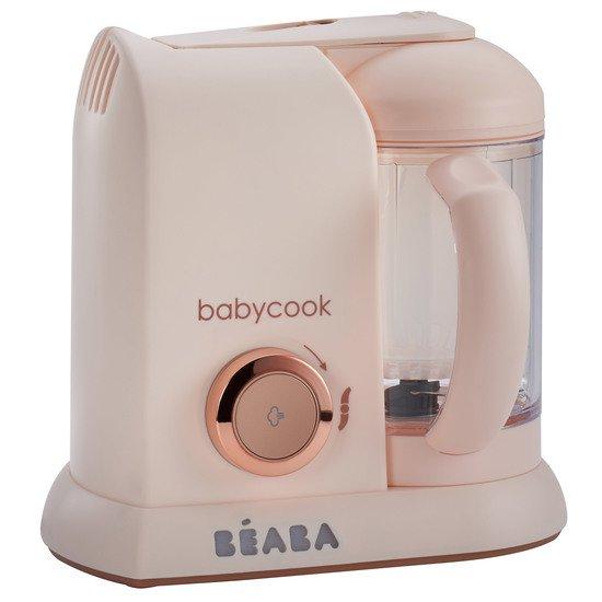 Robot mixeur cuiseur pour repas de bébé   Aubert 7d44734d3bed