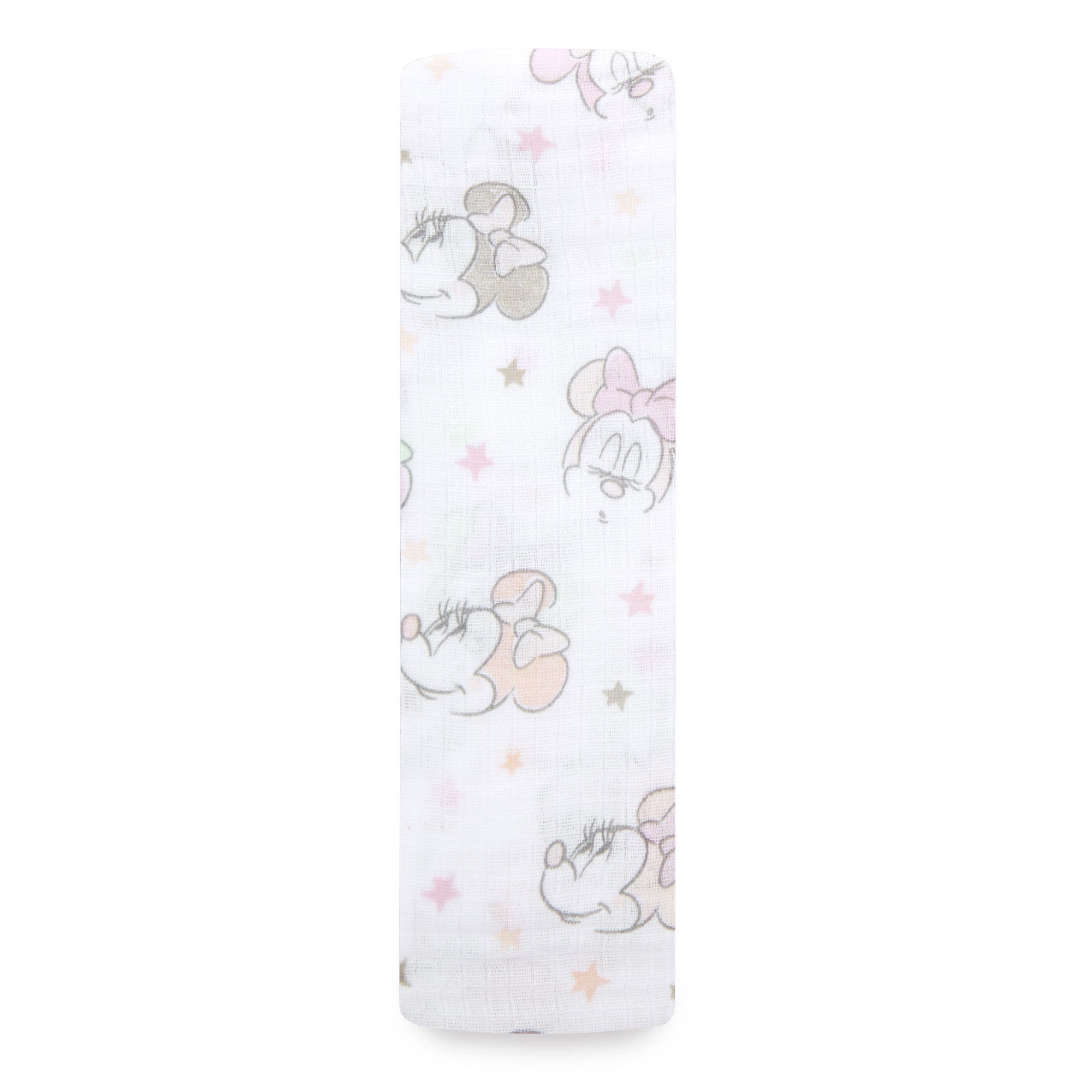 Maxi-lange Minnie Bubble  de aden + anais essentials