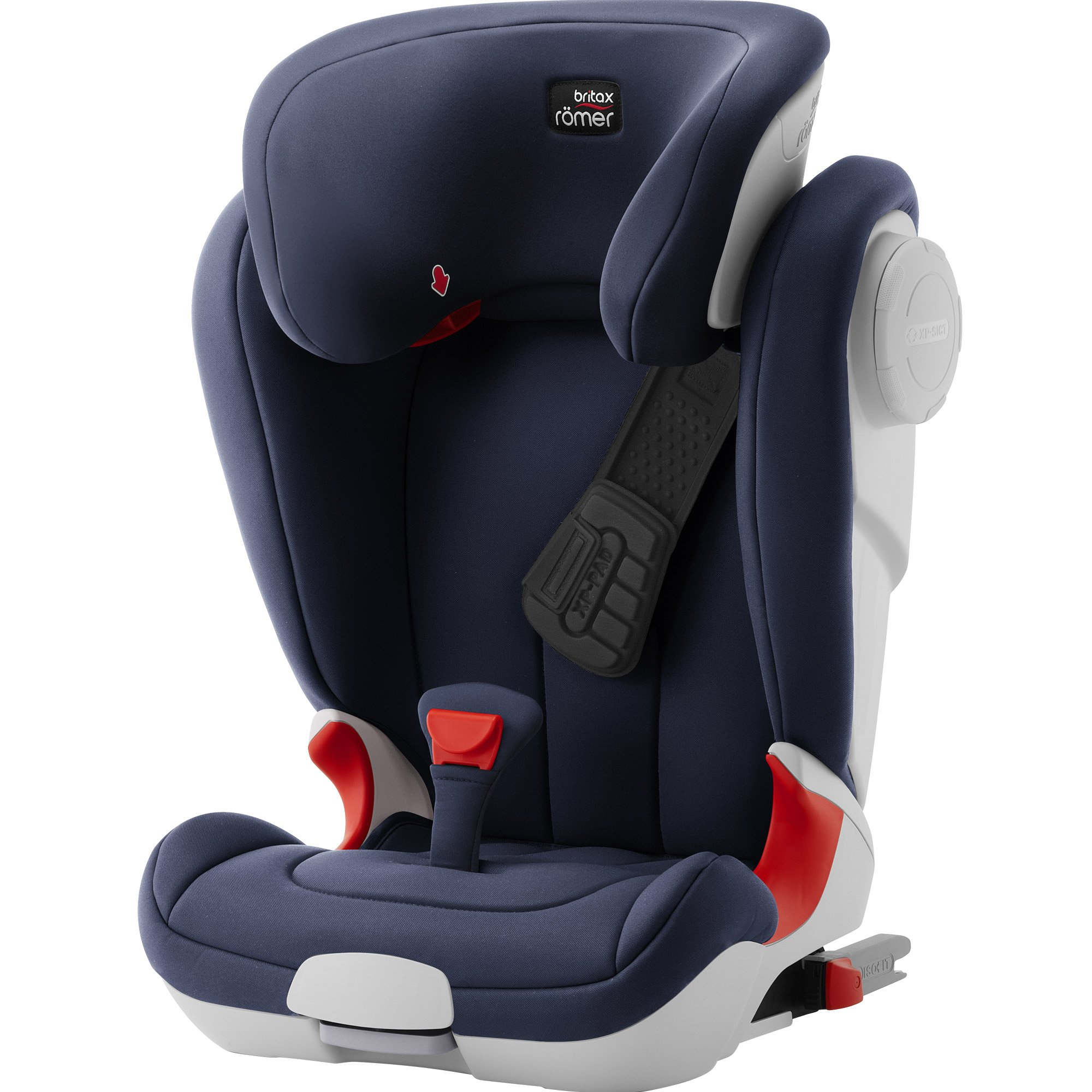 Kidfix II XP Sict Moonlight Blue  de Britax