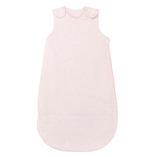 Pure sac nid Swaddle Rose clair 70 cm de Nattou