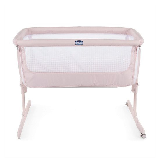 Berceau Next 2 Me Air  Paradise Pink  de Chicco