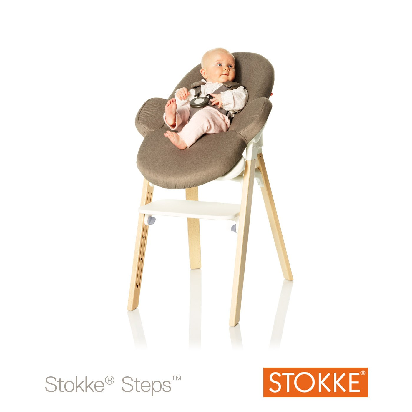 transat steps bleu de stokke transats aubert. Black Bedroom Furniture Sets. Home Design Ideas