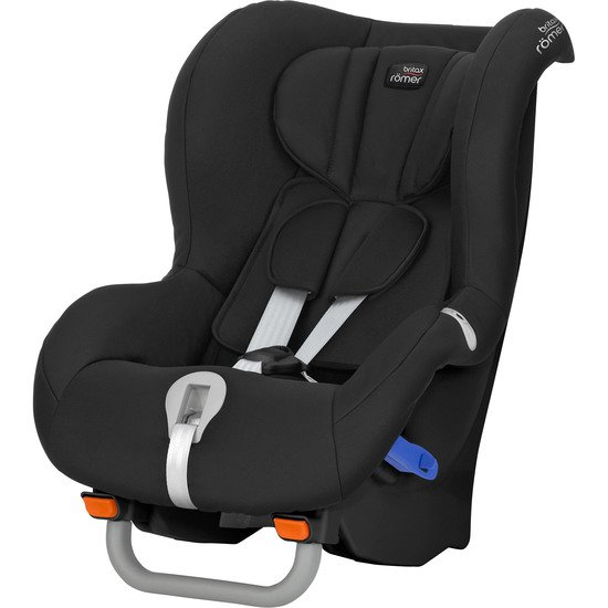 Max Way Cosmos Black Black Series  de Britax