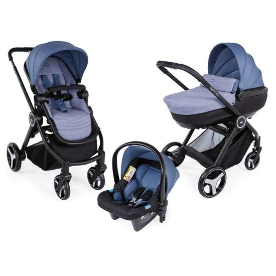 Trio Best Friend Comfort Avio  de Chicco
