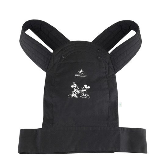 Porte enfant souple Mickey & Minnie  de Aubert concept