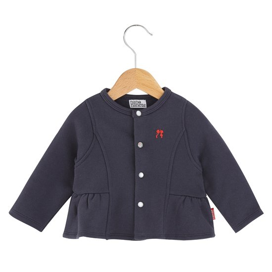 Cardigan collection Varsity Lifestyle Fille