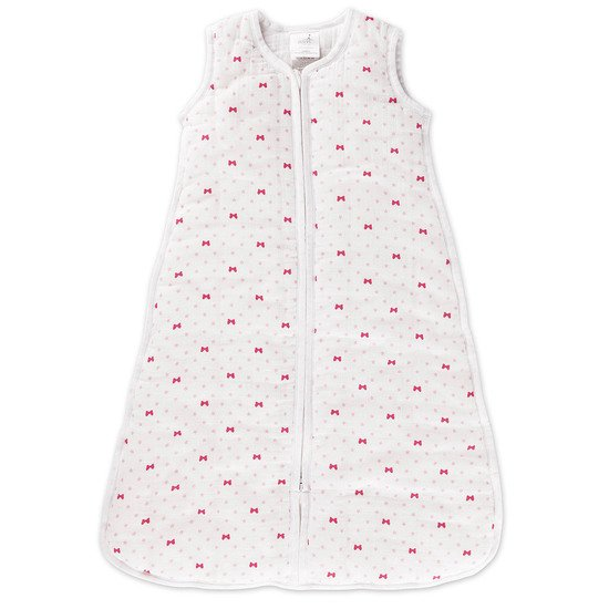 Minnie sac nid cozy 2.5 TOG Rose 12-18 mois de aden by aden + anais