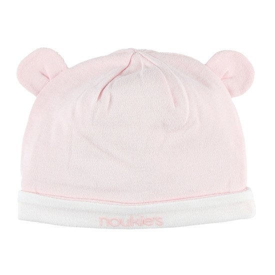 Bonnet collection Cocon été Rose  de Noukies