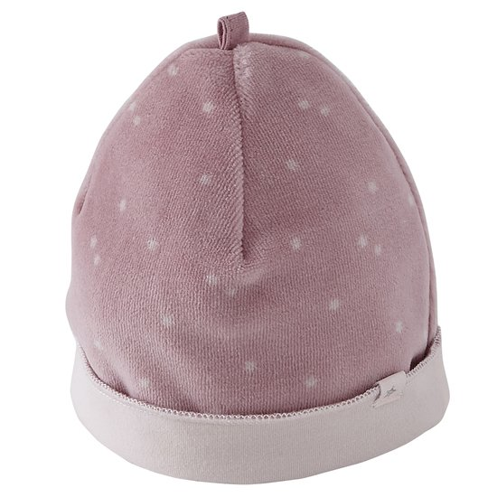 Bonnet collection Étoiles Fille