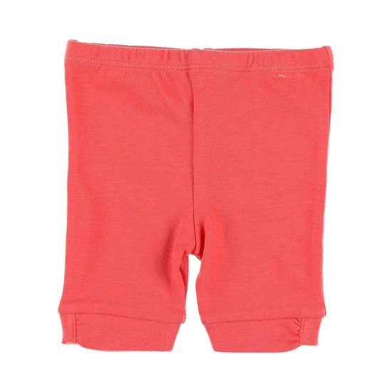 Jegging 3/4 collection Bord de mer Fille Rouge  de Noukies