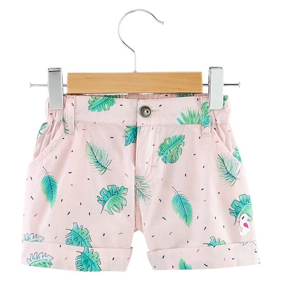 Short collection California Dreamin Fille Rose  de Nano & nanette