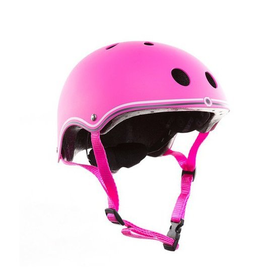 Casque Junior Rose XXS/XS de Globber