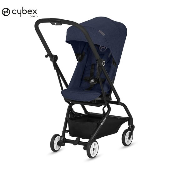 Eezy S Twist Denim blue  de Cybex