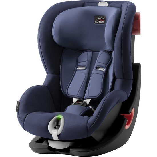 King II LS Moonlight Blue  de Britax