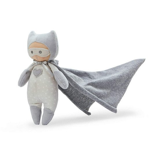 Peluche Mon Super Héros   Medium de Kaloo