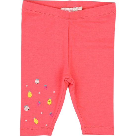 Legging jersey collection Billieblush été 2019