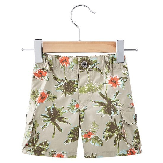 Short imprimé collection Summer Kids