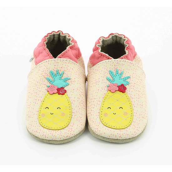 Chaussons sweet pinapple