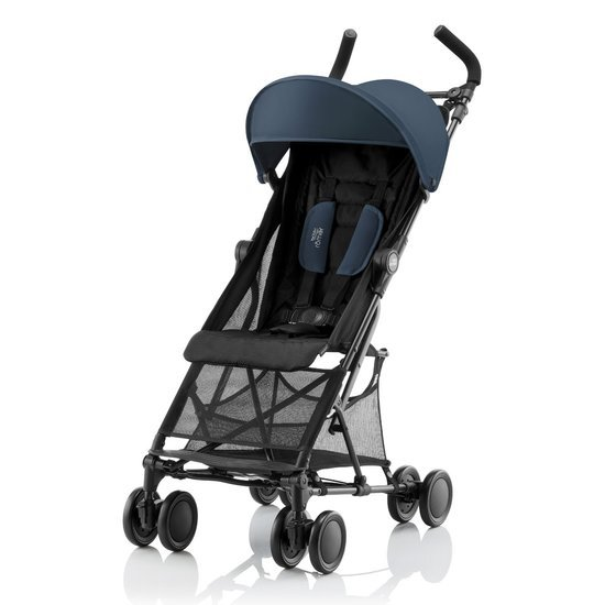 Poussette Holiday 2 Navy Blue  de Britax