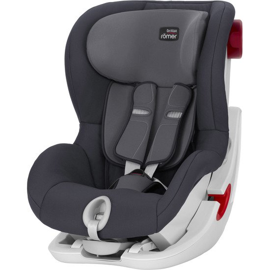 King II Storm Grey  de Britax
