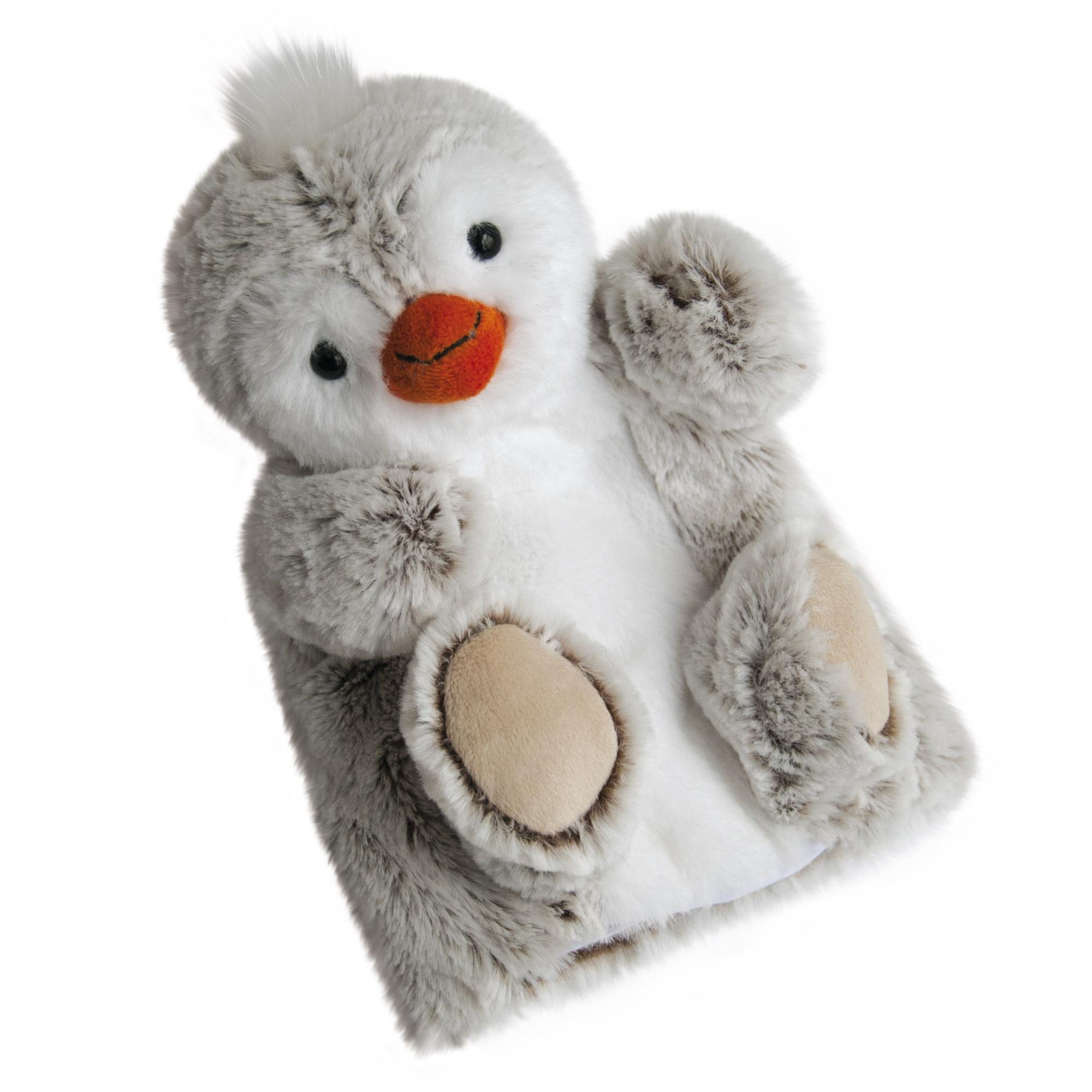 Douce marionnette   de Histoire d'ours