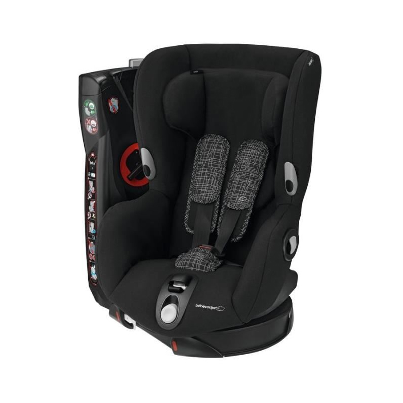 Axiss Black Grid  de Bébé Confort