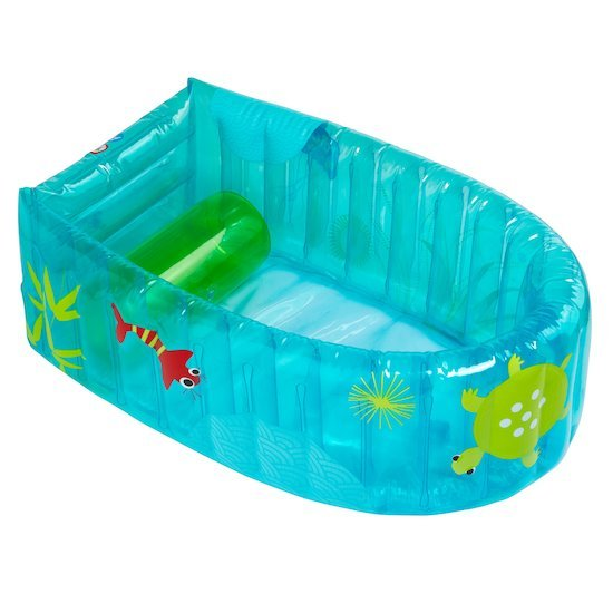 Baignoire gonflable Aquarium new  de Aubert concept
