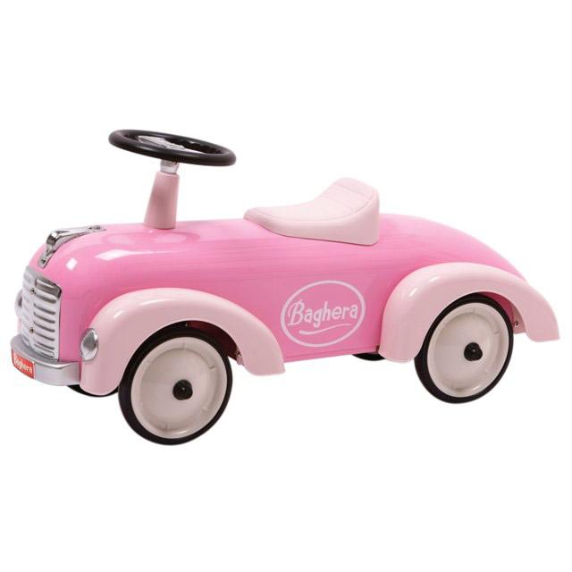 Porteur Speedster Rose de Baghera, Porteurs   Aubert 406243dd3cd