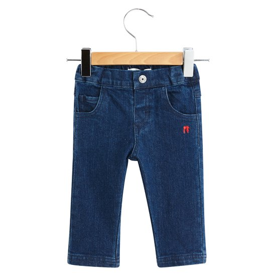 Pantalon Fille collection Marèse Pop Cargo Denim Cargo  de Marèse