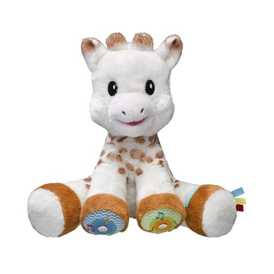 Sophie la girafe Touch and Music    de Vulli
