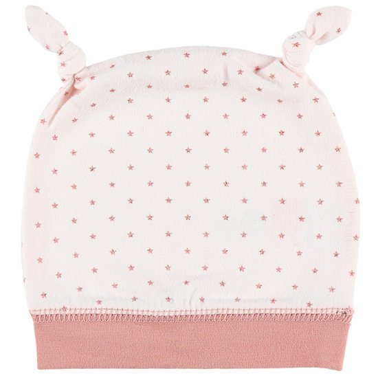 Bonnet jersey bio Collection Cocon Etoiles  de Noukies