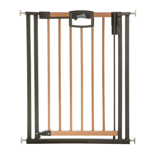 Barrieres De Porte Securite Bebe Aubert