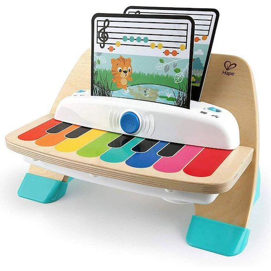 Magic Touch piano en bois Multicolore  de Baby Einstein