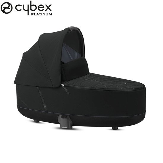 Nacelle Lux Priam Deep Black  de Cybex