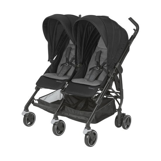 Dana for2 Nomad Black  de Bébé Confort