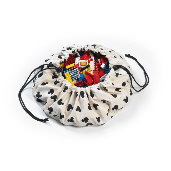 Sac de rangement Play & Go Mini Mickey  de Play & Go