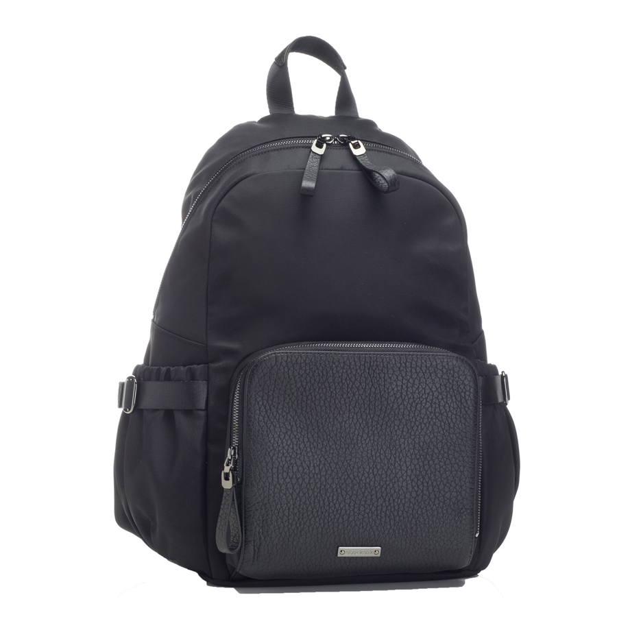 site officiel 50-70% de réduction En liquidation Sac à dos à langer Hero Luxe Black