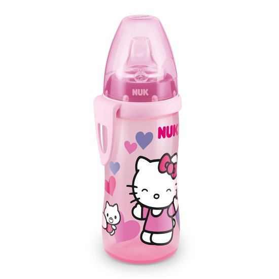Active Cup 300 ml Hello Kitty Hello Kitty  de Nuk
