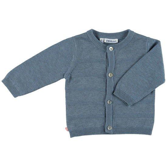Cardigan en tricot collection Cocon