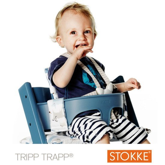 Stokke®Chaises de haute Tripp hautes Chaise Natural Trapp® b6yf7Yg