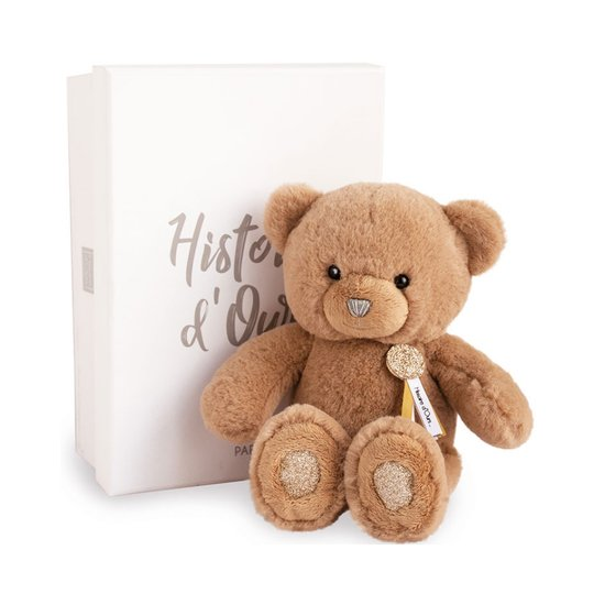 Peluche Ours Charms