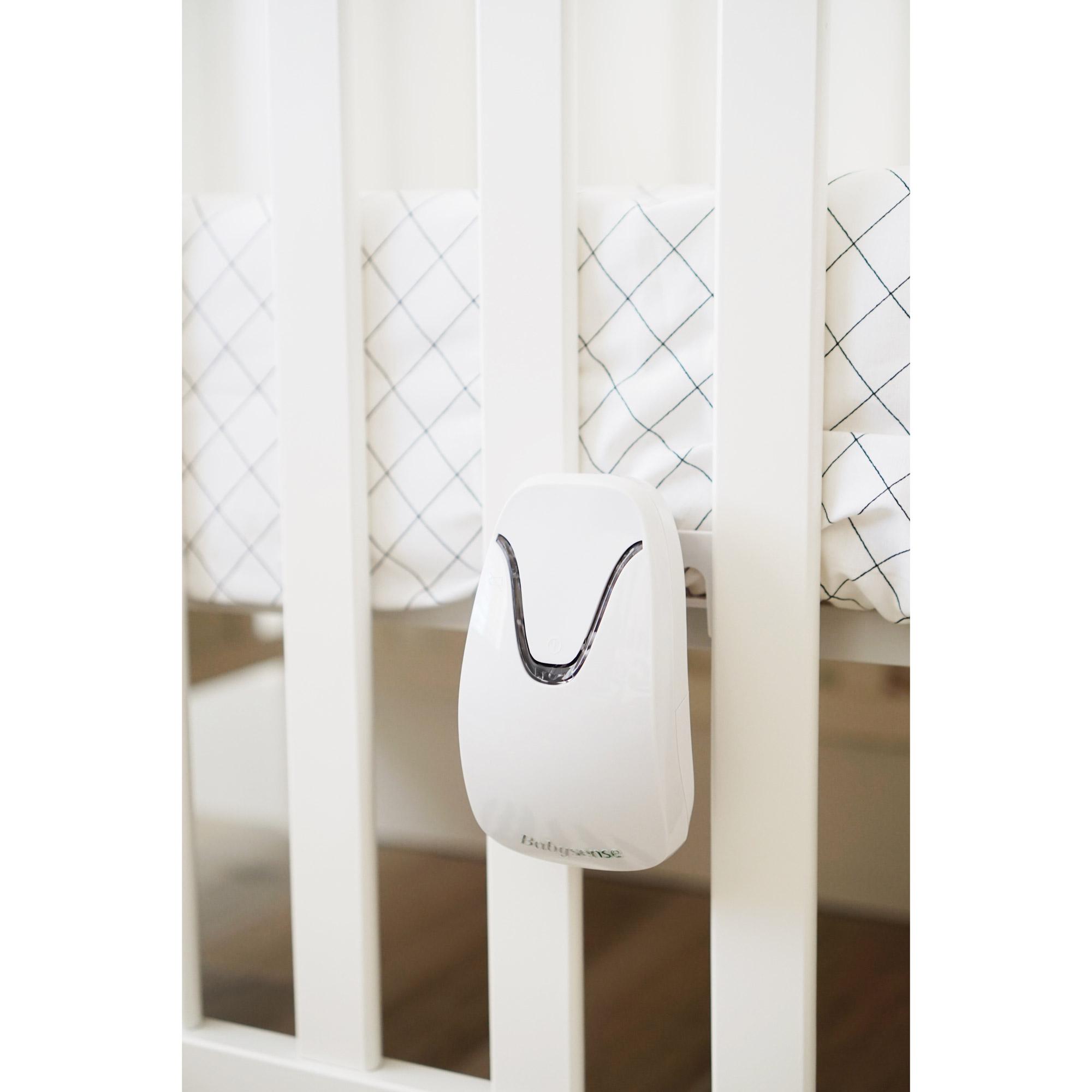Moniteur respiratoire Babysense 7   de Babysense