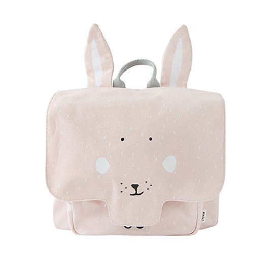 Cartable Lapin  de Trixie