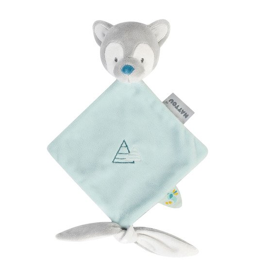 Tim & Tiloo mini doudou
