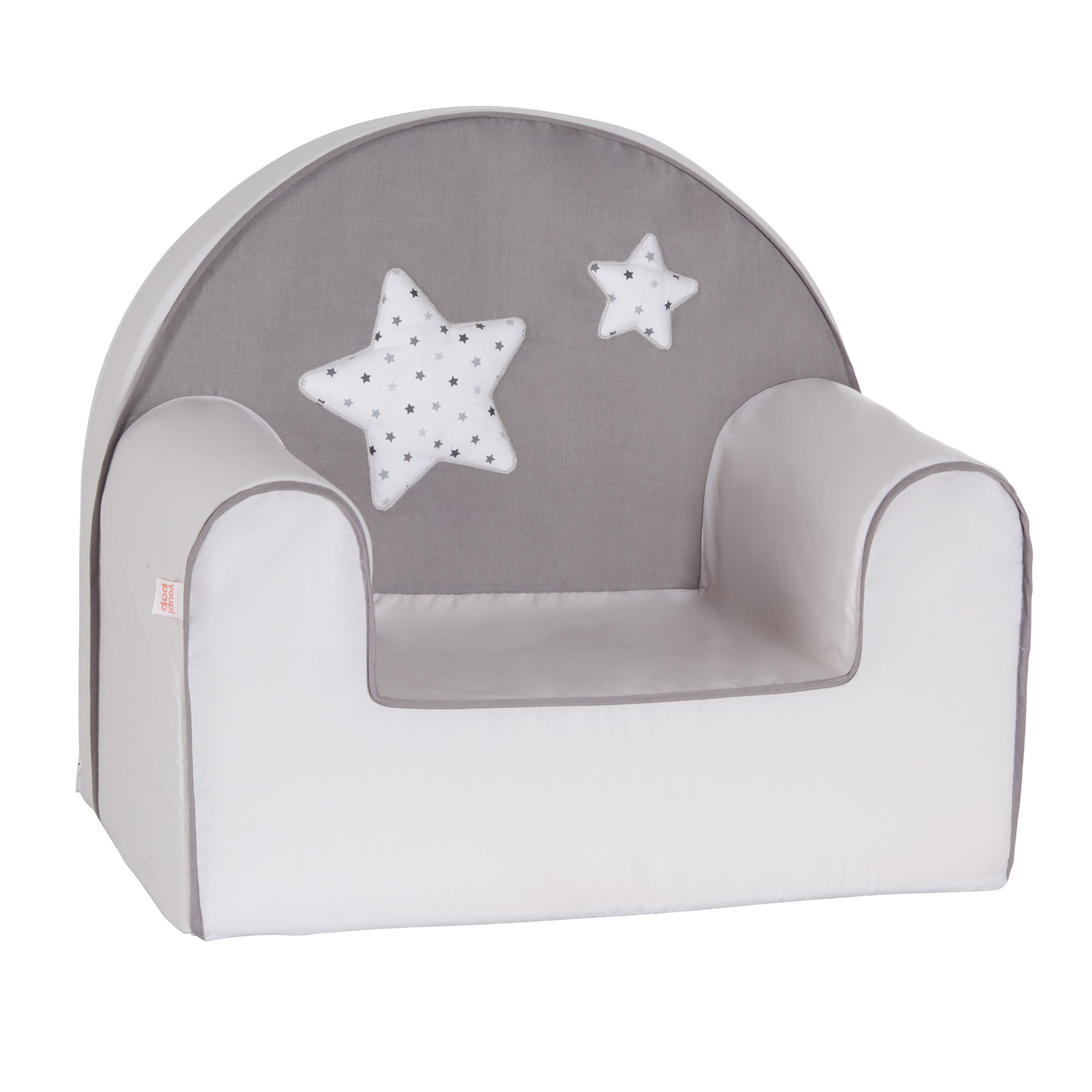 My Little Star fauteuil club